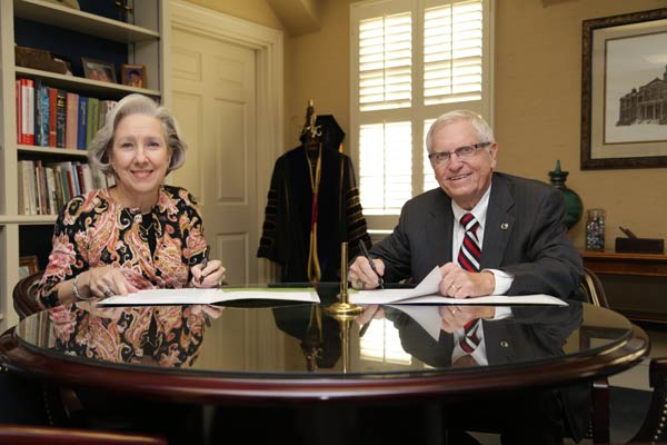 Barton College and Edgecombe Community College Partner on ...