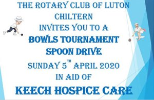 Bowls Tournament & Spoon Drive