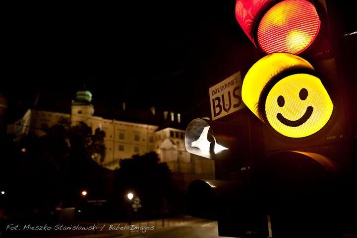 World Smile Day fot. Mieszko Stanisławski