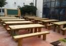 Učionica na otvorenom