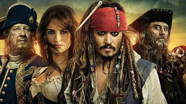 Pirati s Kariba 5