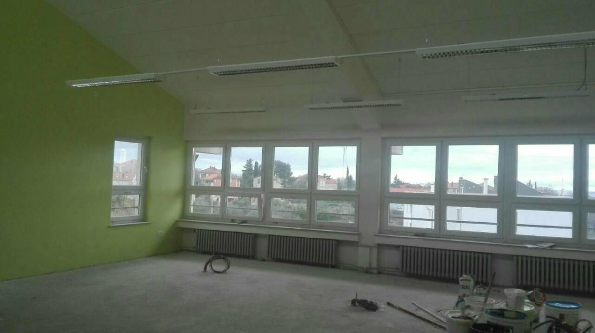 Moderna učionica