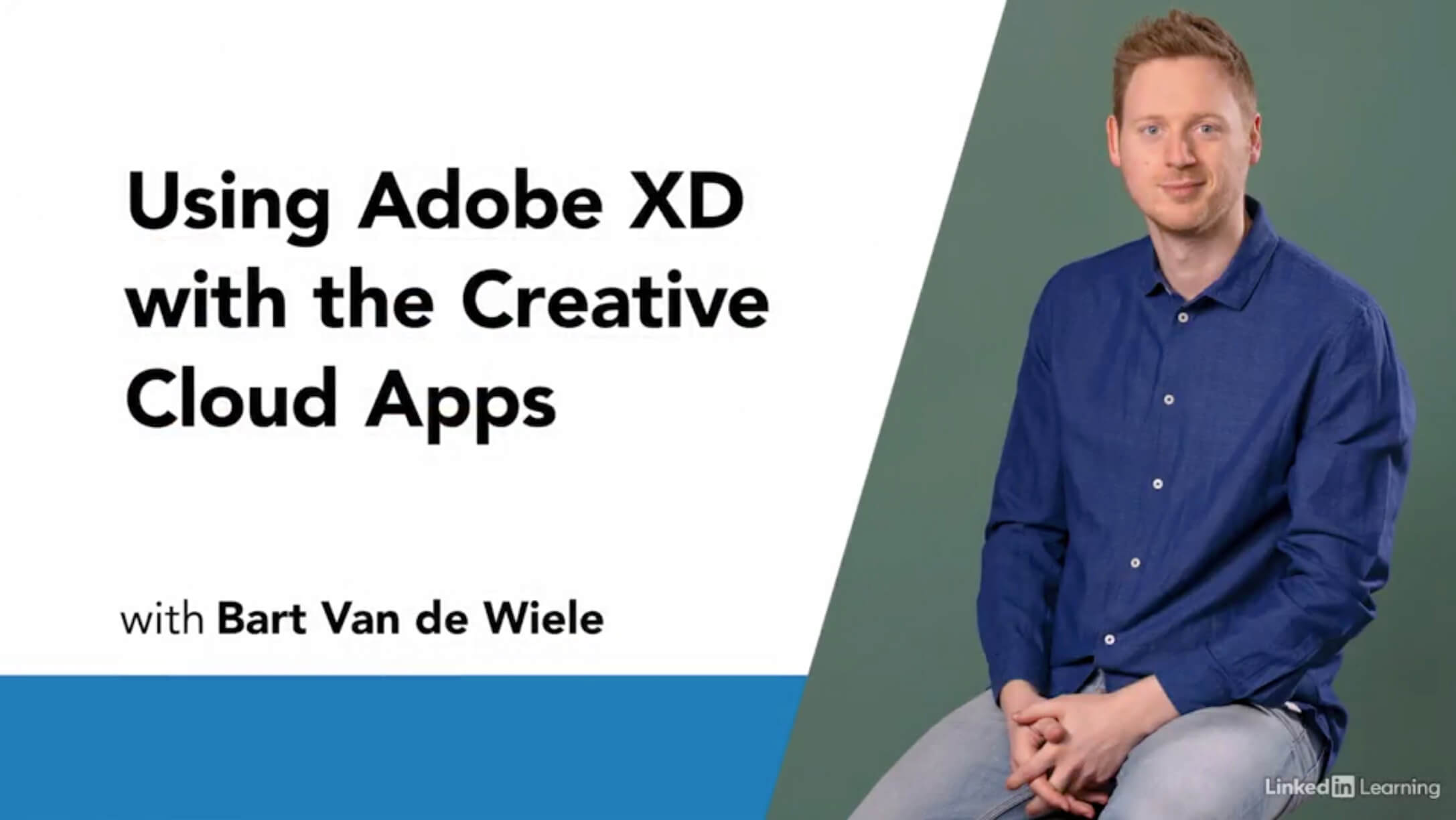 adobe xd courses on linkedin