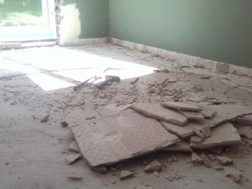 skuta wylewka podłogowa