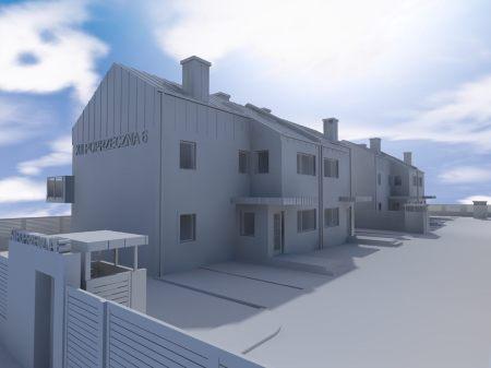 Modele architektoniczne do wizualizacji