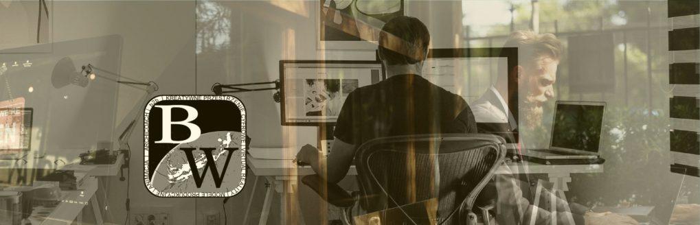 biuro grafika 3d