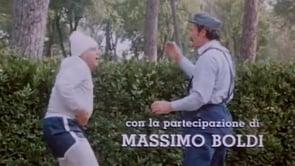 Fracchia la belva umana - Film Completo Italiano