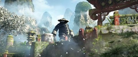 World of Warcraft: Mists of Pandaria Cinematic Trailer by WorldofWarcraft