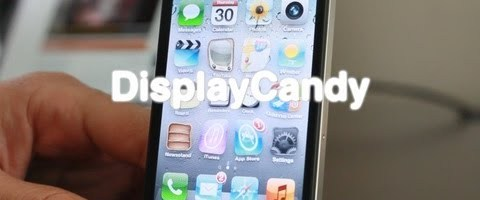 DisplayCandy – Animations on your iPhone by myjailbreakmovies