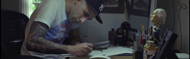 Jon Contino by Kevin Steen