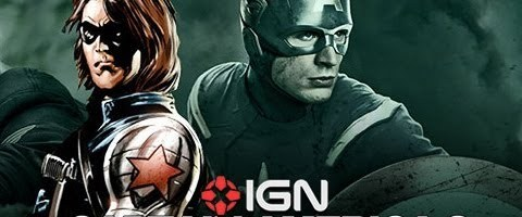 Captain America 2: Who Is the Winter Soldier? – IGN Discuss by IGNentertainment