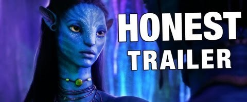 Honest Trailers – Avatar by screenjunkies