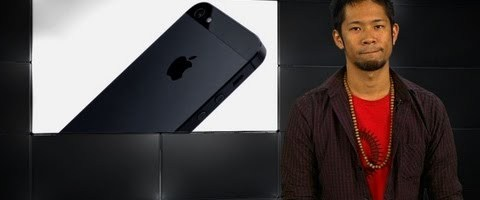 Apple Byte – iPhone 5: Record sales, record frowns? by CNETTV