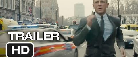 Skyfall Official Trailer #2 (2012) – James Bond Movie HD by movieclipsTRAILERS
