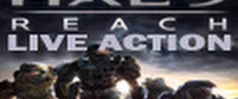 Halo Reach Birth of a Spartan Extended Live Action Trailer [HD] by machinima