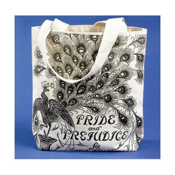Pride and Prejudice Tote