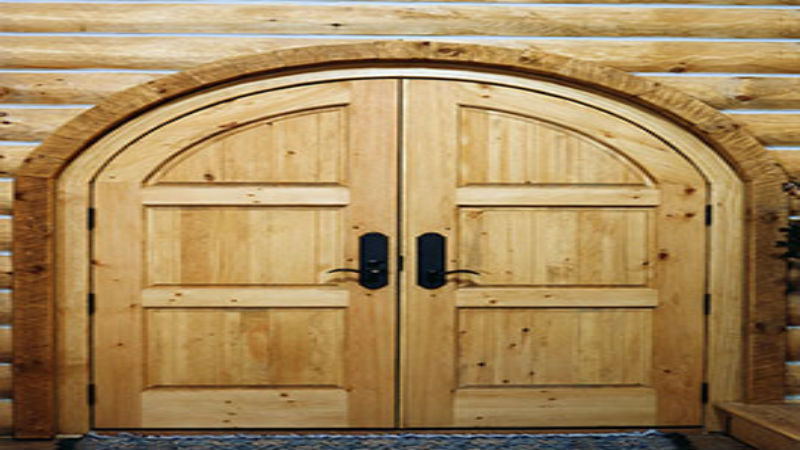 Knowing Where To Get Best Knotty Pine Doors Makes All The