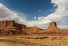 American West - Moab
