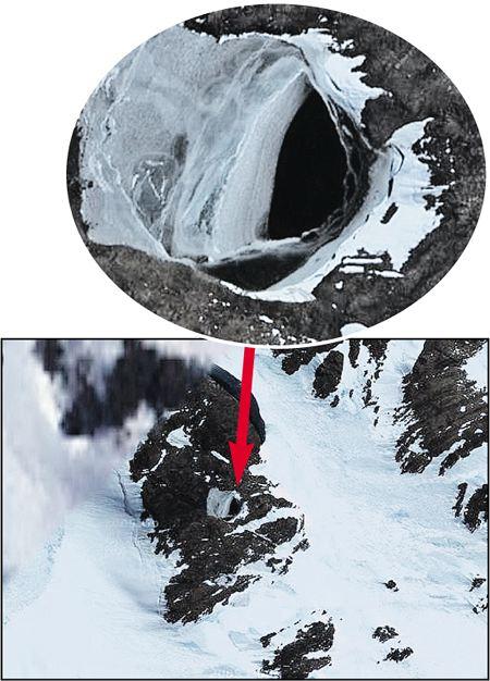 загадки антарктиды, база 211, нацисты в антарктиде,