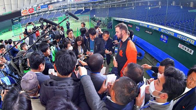 Henk Seppen (www.honkbalsite.com)