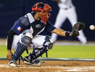 Fédération Française de Baseball & Softball (www.ffsbs.fr)