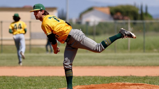 Montefiascone Baseball Club