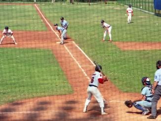 Milano Baseball 1946