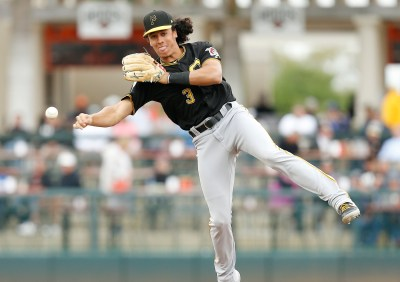MLB Prospects Spring Training Prospect Report -- March 8