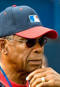 ROD CAREW! I remember that face, and that look. By Tito Herrera (Untitled) [CC BY 2.0 (http://creativecommons.org/licenses/by/2.0)], via Wikimedia Commons