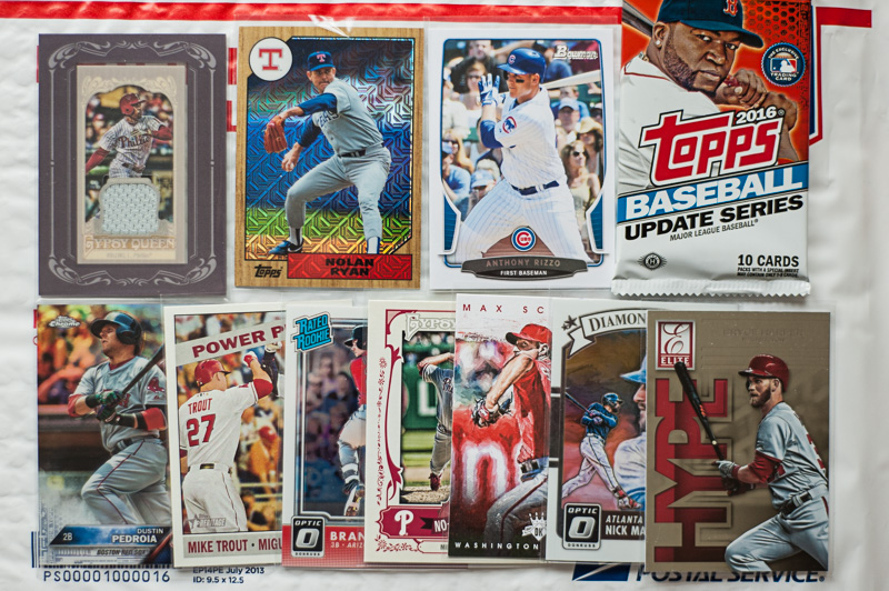 Join Baseball Cards Of The Month Club Baseball Cards Of