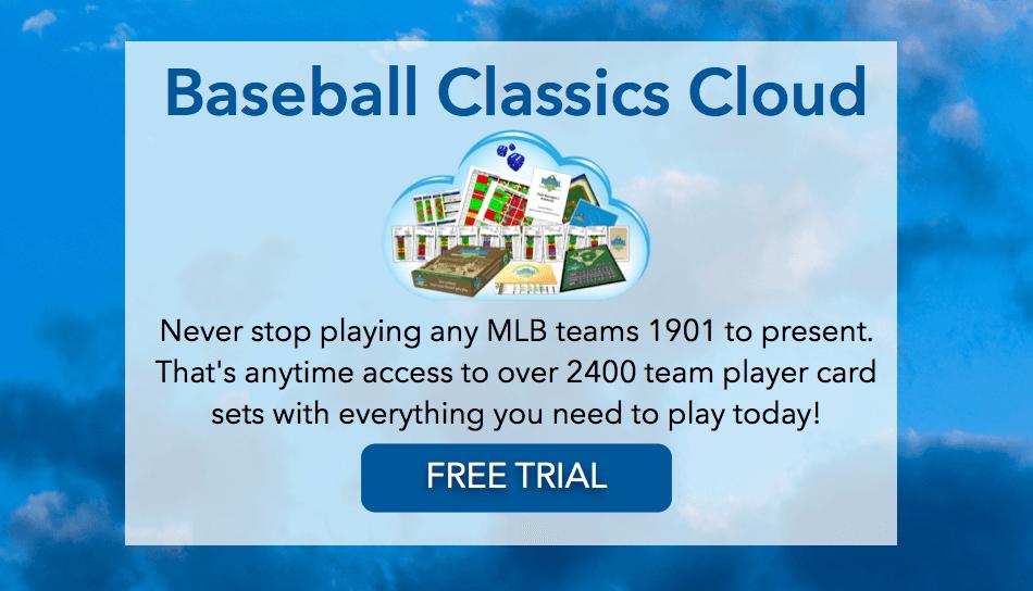 baseball classics all-time greats