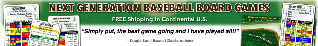 Shop Baseball Classics