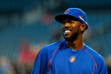 Dexter Fowler signing with Chicago Cubs