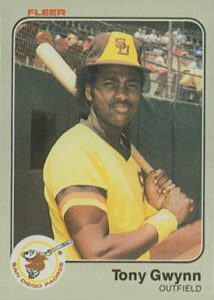 1983 Fleer, via Vintage Card Prices website.