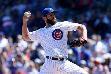 Jake Arrieta, Chris Sale: Weekly Pitcher's Spotlight