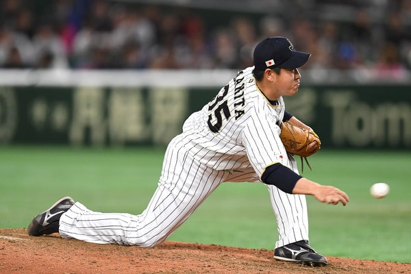 The Shohei Ohtani sweepstakes is down to seven