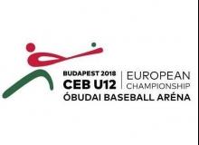 U12 European Baseball Championship to …