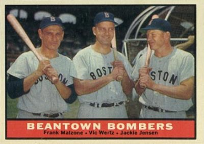 Heres One Red Sox Fans Will Remember Jackie Jensen Retires