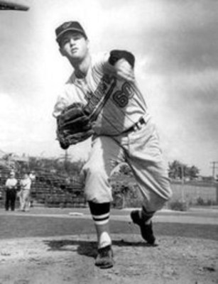 the long, hard journey of steve dalkowski, possibly the fastest pitcher ever!
