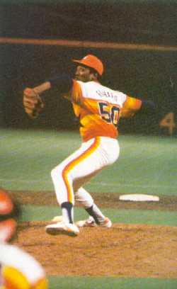 THE TRAGEDY OF J.R. RICHARD - Baseball