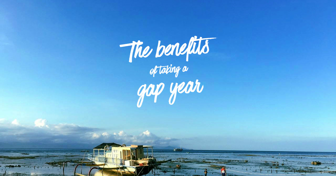 What Are The Benefits Of Taking A Gap Year