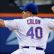 bartolo colon return to mets