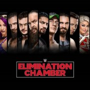 WWE Elimination Chambre