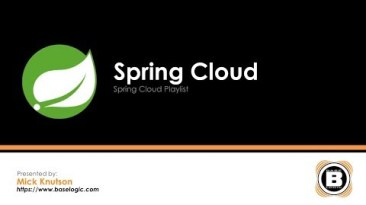 spring cloud playlist