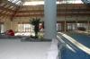 Nad basenem z falą