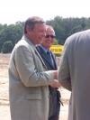 Marek Michalik, Marjan Habjan