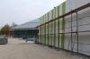 Na taki kolor zostaną pomalowane wszystkie budynki Aquaparku.