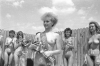 Wybory Miss Natura 1987 na łódzkiej Fali.