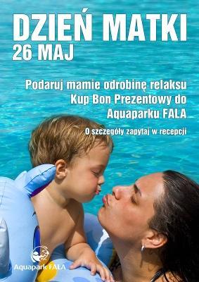 Dzień Matki na Fali