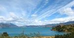 Langs de meren op weg naar Cochrane